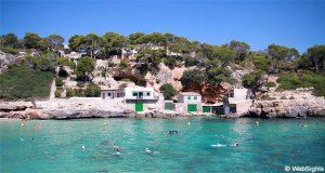 Cala Llombards Mallorca