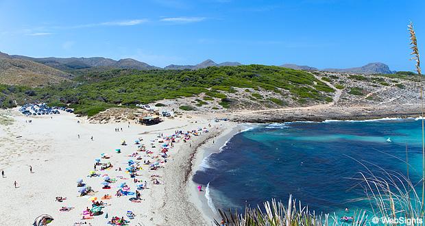 Cala Torta Mallorca