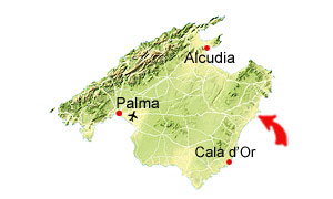 S'Illiot kaart