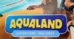 Aqualand commercial