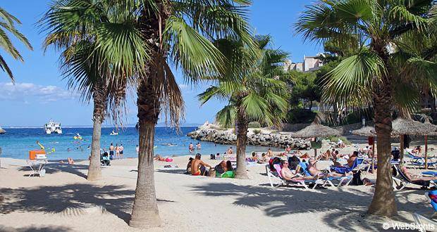 Cala Vinyes Mallorca