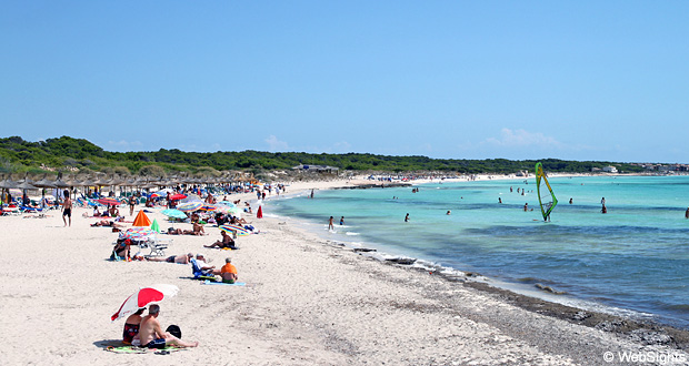 Sa Ràpita Mallorca